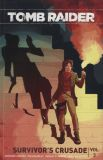 Tomb Raider (2016) TPB 03 [06]: Survivors Crusade