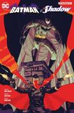 Batman & The Shadow (2018) Softcover