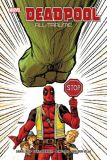 Deadpool (2011) Paperback 06: All-Träume [Hardcover]