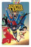 Mein erster Comic: Justice League (2018)