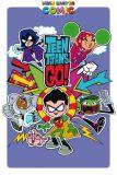 Mein erster Comic: Teen Titans Go! (2018)