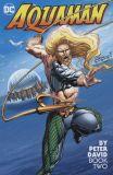 Aquaman (1994) By Peter David TPB 02