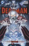 Deadman (2018) TPB