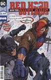 Red Hood and the Outlaws (2016) 25