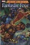 Fantastic Four (1996) TPB: Heroes Reborn