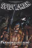 Spider-Man: Kravens Last Hunt (1987) Deluxe Edition HC