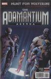 Hunt for Wolverine: Adamantium Agenda (2018) 04