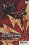 Spider-Man (2016) Annual 01