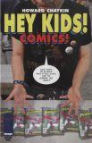 Hey Kids! Comics! (2018) 01