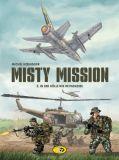 Misty Mission 02: In der Hölle wie im Paradies