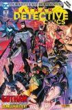 Batman - Detective Comics (2017) 17