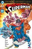 Superman (2017) 17: Der Oz-Effekt