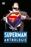 Superman: Anthologie (2018) HC: Legendäre Geschichten mit dem Mann aus Stahl