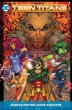 Teen Titans Megaband (2018) 01: Damian Waynes Junge Giganten
