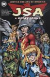 JSA (1999) by Geoff Johns TPB 02