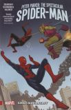 Peter Parker: The Spectacular Spider-Man (2017) TPB 03: Amazing Fantasy