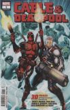 Cable & Deadpool (2018) Annual 01