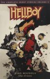 Hellboy (1994) The Complete Short Stories TPB 02