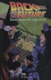 Back to the Future (2015) TPB 06: Tales from the Time Train