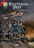 Hauptmann Veit 04: Sturmglocken