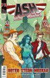 ASH - Austrian Superheroes (2016) 14: Roter Stern Moskau