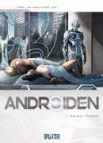 Androiden 04: Kielkos Tränen