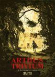 Arthus Trivium 03: Der junge Gefangene