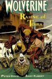 Wolverine: Rahne of Terra (1991) nn