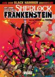 Black Hammer - Sherlock Frankenstein und die Legion des Teufels