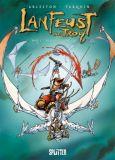 Lanfeust von Troy 05: Die Angst des Haruspex