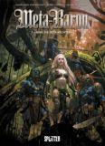 Meta-Baron 05: Rina, die Meta-Wächterin