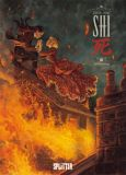 Shi 02: Der Dämonenkönig