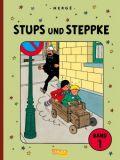 Stups und Steppke 01