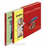 Stups und Steppke komplett (Band 1+2 im Schuber)