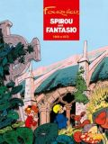 Spirou und Fantasio Gesamtausgabe 09: 1969-1972