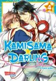 Kamisama Darling 04