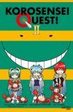 Korosensei Quest! 02