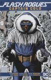 Flash Rogues: Captain Cold (2018) TPB