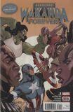 Avengers: Wakanda Forever (2018) 01