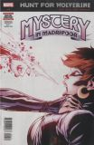 Hunt for Wolverine: Mystery in Madripoor (2018) 04
