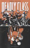 Deadly Class (2014) TPB 07: 1988 - Love like Blood