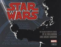 Star Wars: The complete Classic Newspaper Comics (2017) HC vol. 03