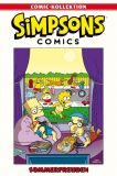 Simpsons Comic-Kollektion 12: Sommerfreuden