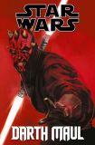 Star Wars (2015) Reprint Sammelband 12: Darth Maul