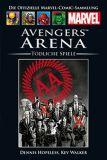 Die Offizielle Marvel-Comic-Sammlung 141 [94]: Avengers Arena - Tödliche Spiele