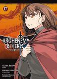 Archenemy & Hero: Maoyuu Maou Yuusha 17