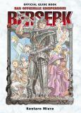 Berserk Official Guide Book
