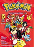 Pokémon: Die ersten Abenteuer 15: Gold, Silber und Kristall