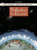 Die erstaunlichen Abenteuer ohne Herrn Hase 01: Die Abenteuer des Universums