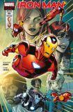 Iron Man (2017) Sonderband 04: Das Ende einer Odyssee